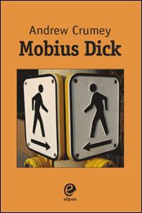 Mobius Dick de Andrew Crumey
